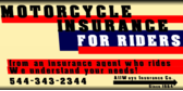 Insurance Motorcycle By Riders