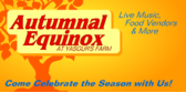 Autumnal Equinox Celebration