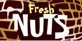 Fresh Nuts Peanut Texture