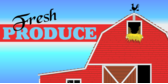 Fresh Produce Farm Image