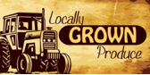 Produce Locally Grown