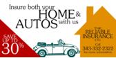 Insurance Discount Home Auto