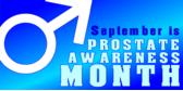 september prostate cancer awareness month signs