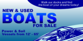 Boats for Sale New and Used Very Blue