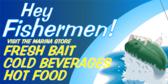 Marina Convience Store Fishermen