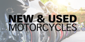 Motorcycles New Used Well Find It