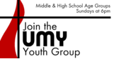 Youth Group Join Us