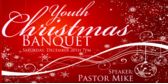 Youth Group Christmas Banquet