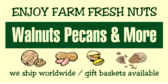 Fresh Farm Nuts