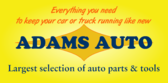 Auto Parts & Tools