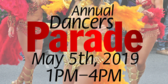 Parade Banner Dancers