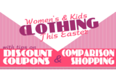 Easter Women Kids Clothing Shopping Tips