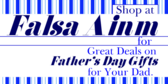 Fathers Day Great Deals