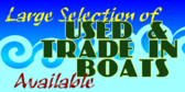 Boat Dealer Used Trade In
