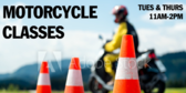 Motorcycle Classes