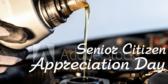 Oil Change for Seniors
