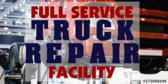 Truck Stop Repairs
