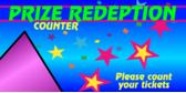 Arcade Prize Redemption Center