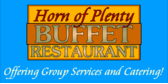 Horn Of Plenty Buffet Restaurant