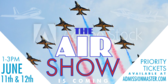 Air Show is Coming