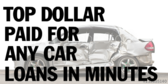 Used Car Top Dollar Paid