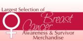 Breast Cancer Awareness Merchandise