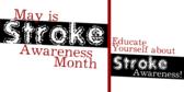 Stroke Awareness Educate Yourself