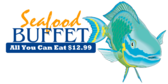 Seafood Buffet Friday