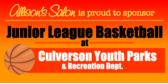 Sports Sponsor BasketBall