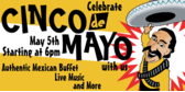 Celebrate Cinco de Mayo On May 5th