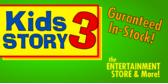 Kids Movie Guaranteed