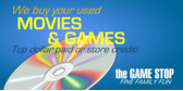 We Buy Used Games