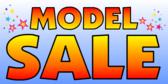 Model Sale Blue