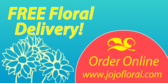 Free Floral Delivery