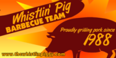 Pig Barbecue Team