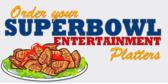 Order Your Superbowl Platters