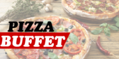 Pizza Buffet