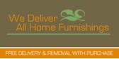 We Deliver Home Furnshings