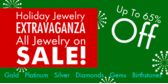 Holiday Jewelry Extravaganza