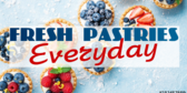Fresh Pasteries