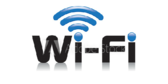 Wi-Fi Available with Symbol