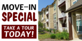 Move In Special Tour