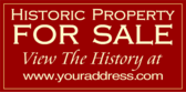 Historic Property For Sale