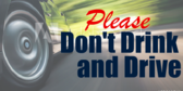 Dont Drink Drive