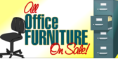 All Office Furniture Sale