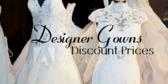 Discount Designer Dresses