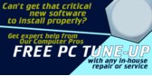 PC Tune Up