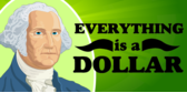 Everything A Dollar