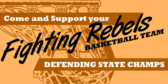 Support Your Basketball Team
