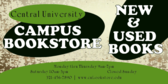 Campus Used Book Store